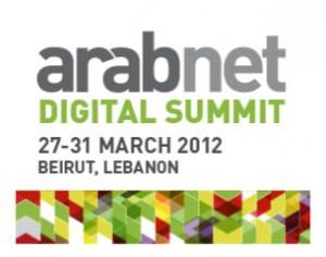 arabnet 2012